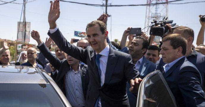 La cooperazione apre la difficile strada alla normalizzazione della Siria