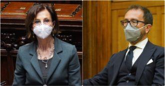 Inappellabilità per i pm, prescrizione e azione penale decisa dal Parlamento: i tre no del M5s a Cartabia. La ministra: aperta a correttivi