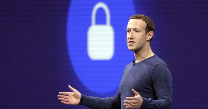 Dopo Amazon anche Facebook nel mirino delle autorità per pratiche lesive della concorrenza a danno degli utenti