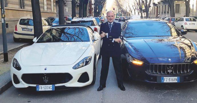 Antonio Di Fazio, ora spuntano i rapporti burrascosi con personaggi vicini alla cosca di 'ndrangheta del boss Pepè Flachi