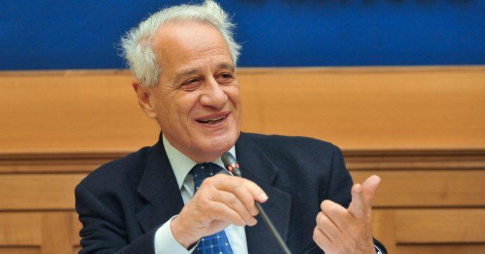 Tentata scalata di Alitalia, condannato a 3 anni l'ex presidente della Consulta Baldassarre