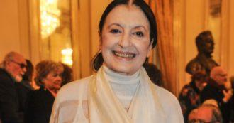 """È morta Carla Fracci, addio all'etoile della Scala simbolo della danza italiana nel mondo: aveva 84 anni. Mattarella: """"Una delle più grandi dei nostri tempi"""""""