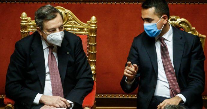 Cari Draghi e Di Maio, da presidente Anpi vi chiedo di bloccare l'iter di promozione di Vattani ad ambasciatore