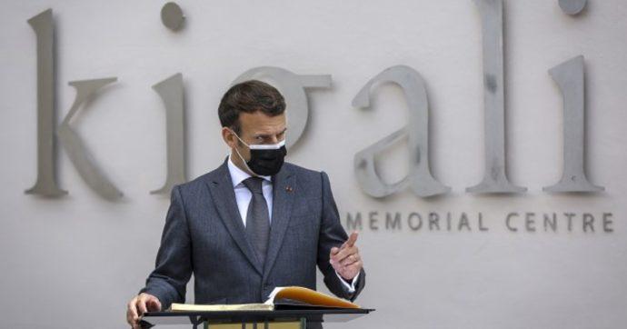 Ruanda, Macron: 'Francia in silenzio sul genocidio, ma non complice'. Associazione vittime: 'Non ha chiesto scusa'