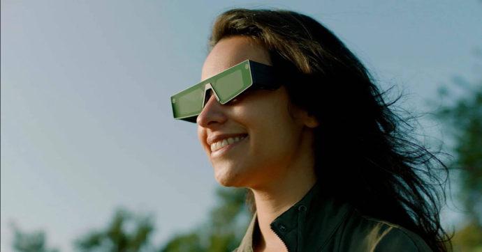 Snap Spectacles, la realtà aumentata sbarca sugli occhiali smart