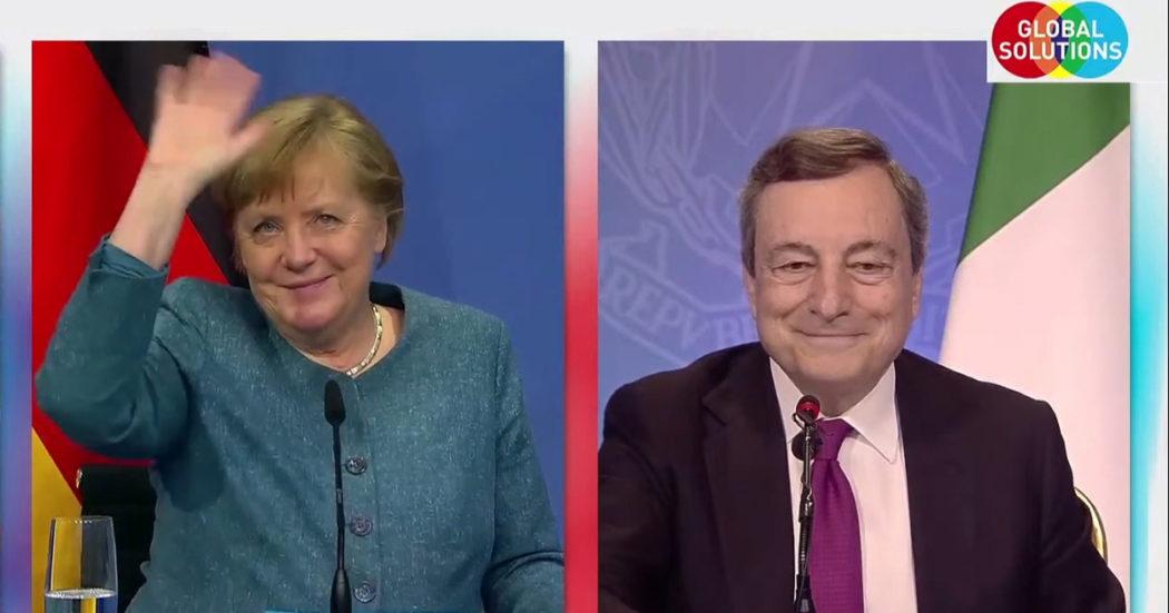"""Ue, dai messaggi a Draghi di Schaeuble agli avvertimenti di Dombrovskis: riparte la battaglia sul debito. L'economista Cipolletta: """"Sostenibilità non è tema finanziario ma politico"""""""