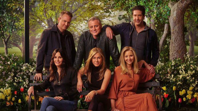 Friends la reunion, ecco qual è il segreto della serie che non invecchia mai