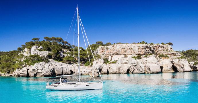 Da una baia all'altra, il Mediterraneo autentico si scopre in barca