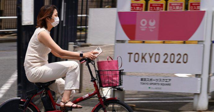 Il Giappone prolunga lo stato d'emergenza fino al 20 giugno: nuovamente a rischio le Olimpiadi (al via dal 24 luglio)