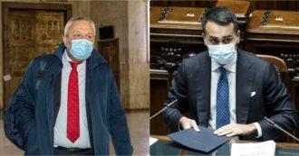 """Di Maio chiede scusa all'ex sindaco Pd di Lodi Uggetti: """"Noi e la Lega grotteschi, fu gogna per fini elettorali"""". Lui: """"Ora lo dica anche Salvini, fece il segno delle manette in piazza"""""""