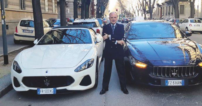 Antonio Di Fazio indagato anche per bancarotta fraudolenta: la sua azienda dichiarata fallita per debiti