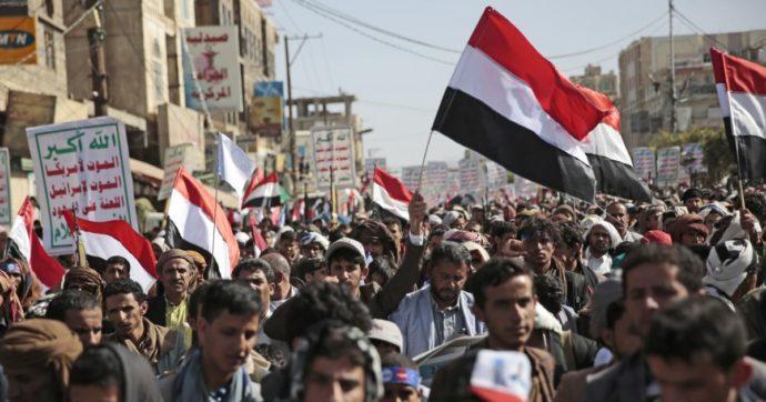 Yemen, scarcerati ma espulsi: questo è il destino di chi si oppone agli huthi