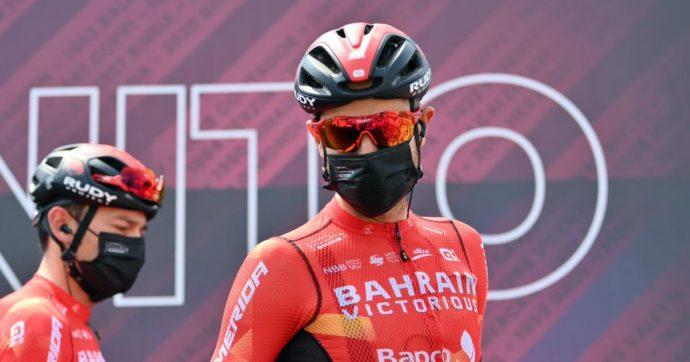 Giro a ruota libera – la Verbania-Alpe Motta, penultima tappa, la vince 'all'antica' Damiano Caruso