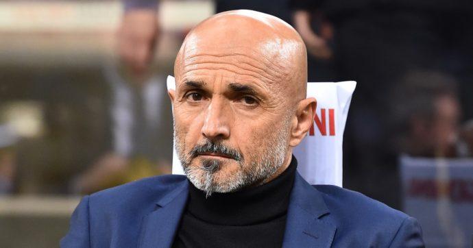 Luciano Spalletti sarà il nuovo allenatore del Napoli per le prossime due stagioni