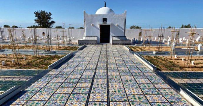 Tunisia, un cimitero per i migranti morti in mare. L'idea di un artista algerino: 'Jardin de l'Afrique darà dignità a vittime dell'Occidente'