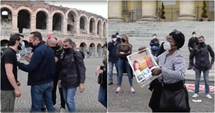 """Verona, il comune vuole chiudere (di nuovo) i dormitori pubblici. I movimenti organizzano un'Agorà pubblica: """"Basta guerra ai poveri"""""""