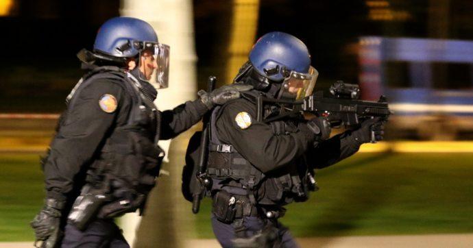 Francia, catturato l'ex militare armato in fuga dopo uno scontro a fuoco con i poliziotti
