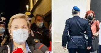 """Funivia Mottarone, la gip ai giornalisti sulle scarcerazioni: """"Dovreste ringraziare che il sistema è così. L'Italia è un paese democratico"""""""