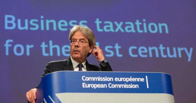 """Nasce l'Osservatorio fiscale europeo. Gentiloni: """"Un passo importante nel nostro cammino verso una tassazione più equa"""""""