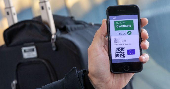 """Green pass, c'è l'ok del Garante per la privacy. Si potrà ottenere dalla App Immuni. Il governo: """"A breve anche da IO, app sicura"""""""