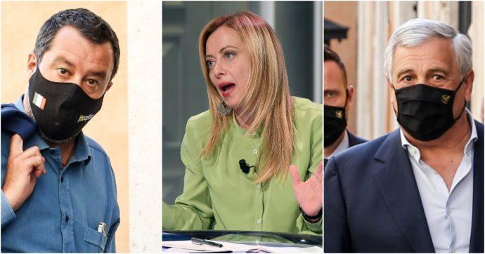 """Comunali, un'altra fumata nera al vertice di centrodestra: a Roma è """"ballottaggio"""" Matone-Michetti, a Milano ancora nessun nome"""
