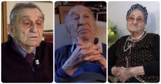 Memoriale della Resistenza, altre 180 testimonianze: tra loro Flamigni e Montaldo. La storia di Erasma Pevarello, la staffetta sinti