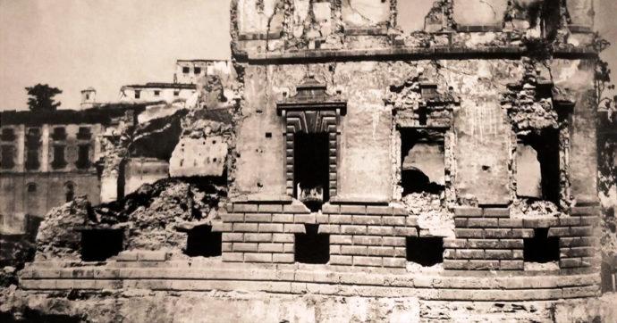 Messina, trovata la faglia che provocò il sisma del 1908: utile per il futuro. Altro che ponte sullo Stretto
