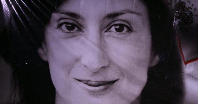 """""""Il governo di Malta copre i politici coinvolti nell'omicidio Caruana Galizia"""": la lettera degli esecutori dell'omicidio all'Unione Europea"""