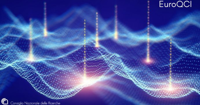 Rete internet quantistica, sviluppati i primi ripetitori. L'Unione europea ha selezionato un consorzio per progettarla