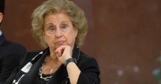 """L'appello alla politica di Maria Falcone: """"A restare in carcere devono essere i boss che non collaborano"""". Ma Salvini non capisce: """"Cambiare la legge sui pentiti"""""""