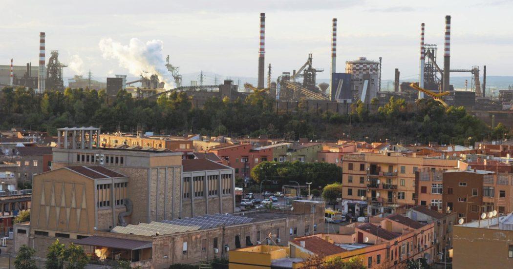 """""""A Taranto la combinazione tra piombo e arsenico ha effetti deleteri sul quoziente intellettivo dei bambini che vivono a ridosso dell'ex Ilva"""""""