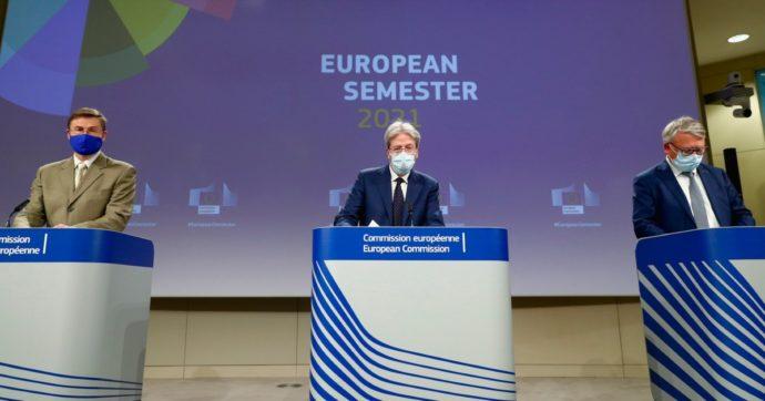 Recovery fund, agli avvertimenti dell'Ue rispondo che la soluzione sta nella Costituzione