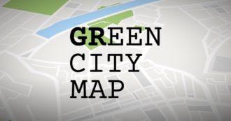 Dalle piste ciclabili agli orti urbani: arrivano le Ecomappe di Greenpeace per vivere le città in modo sostenibile