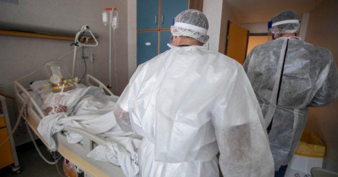 Vaccino Covid obbligatorio agli operatori sanitari: ecco ciò che accade a chi si rifiuta