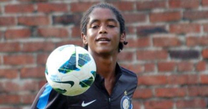 Morto a 20 anni Seid Visin: aveva giocato nelle giovanili di Inter, Milan e Benevento