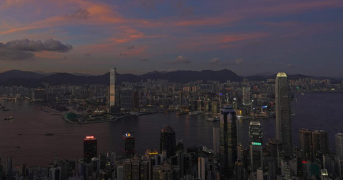 A Hong Kong il posto auto più costoso del mondo: 1,3 milioni di dollari per 12 metri quadrati di asfalto