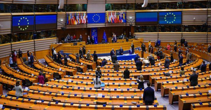 """Ue, Verdi: """"Parlamento pronto a far causa alla Commissione per l'inattività sullo stato di diritto"""""""