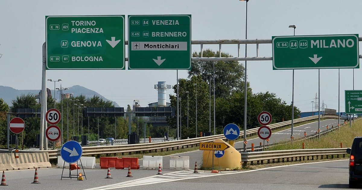 Altro che autostrade pubbliche: ora lo Stato studia il regalo a Gavio