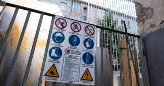 Foggia, un operaio di 47 anni muore schiacciato da una lastra di calcestruzzo