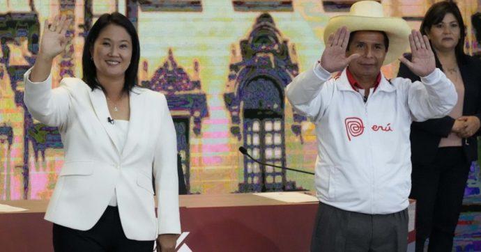 Il Perù vota il presidente: il prof marxista che sfida le grandi imprese contro la figlia del dittatore Fujimori