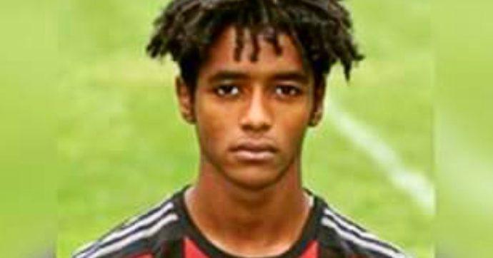 Seid Visin, nel 2019 il post del calciatore morto suicida: 'Sguardi schifati per il colore della mia pelle'. Genitori: 'Gesto non deriva da razzismo'