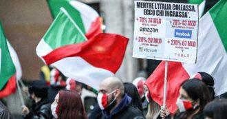 """Tassa minima globale per le multinazionali, perché l'accordo al G7 è """"inadeguato"""". L'Osservatorio Ue: """"Con aliquota al 15% i Paesi membri perderanno almeno 120 miliardi di gettito potenziale"""""""