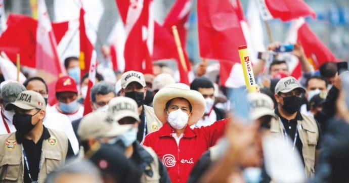 Si scrive America Latina, si legge instabilità