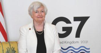 Nessuna svolta al G7: l'intesa è a misura dei paradisi fiscali
