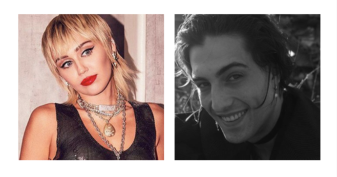 I Maneskin chiamano e Miley Cyrus risponde: ecco cosa ha detto