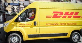 """Logistica, nei documenti riservati di Dhl lo spauracchio del commissariamento e il """"piano B"""": assumere direttamente i lavoratori"""