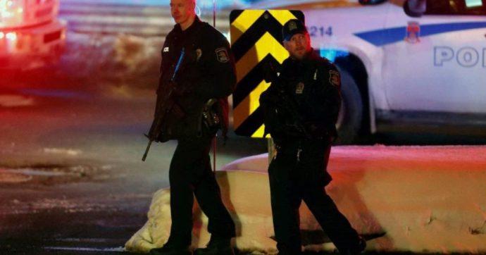 """Canada, auto contro famiglia musulmana: 4 morti e un ferito grave. Arrestato un 20enne: """"Atto premeditato per motivi religiosi"""""""