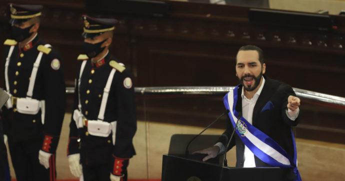 El Salvador potrebbe adottare il bitcoin come valuta legale. Sarebbe il primo paese al mondo a tentare questa strada