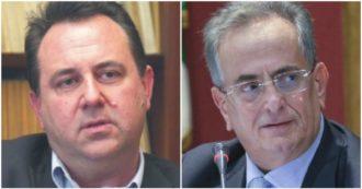 """Ex Ilva, arrestato Piero Amara. Obbligo di dimora per l'ex procuratore Capristo: """"Funzioni svendute, pressioni sul Csm per ottenere nomine"""""""