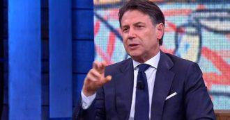 """Conte: """"M5s leale con Draghi perché leale con l'Italia. Ma sul Recovery preoccupati per misure anticorruzione. Stop gogne mediatiche, ma l'etica pubblica valore non negoziabile"""""""